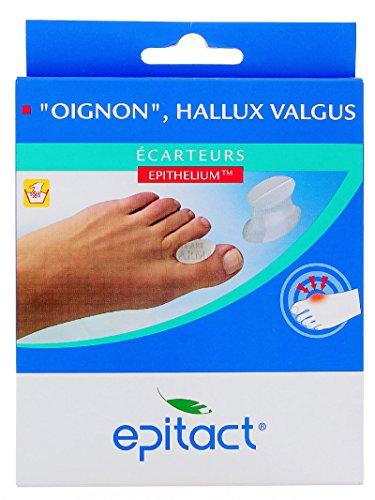 Millet Innovation - Epitact - Esparcidores Hallux Valgus - Talla única