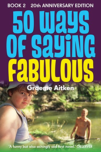 Download 50 Ways of Saying Fabulous: Book 2  20th Anniversary Edition (English Edition) B00XLDYWK2