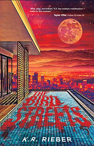 The Bird Streets eBook: Rieber, k.R.: Amazon.in: Kindle Store