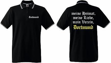 world-of-shirt Herren Longsleeve Shirt Erfurt Ultras S-XXL