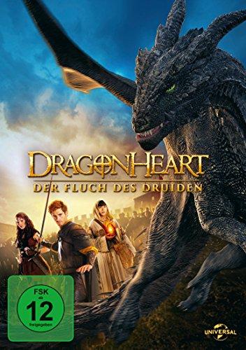 Dragonheart 3 - Der Fluch des Druiden