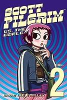 Scott Pilgrim Vol. 2: Scott Pilgrim vs. the World (2)