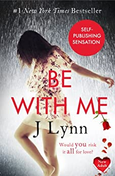 Be With Me (Wait For You, Book 2) by [J. Lynn]