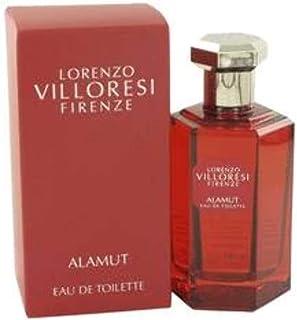 Lorenzo Villoresi Firenze Alamut 100ml Spray Eau De Toilette