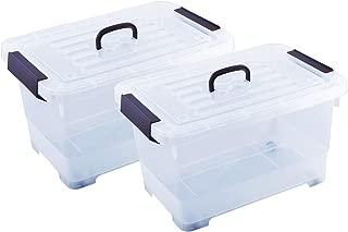 105 qt storage bin