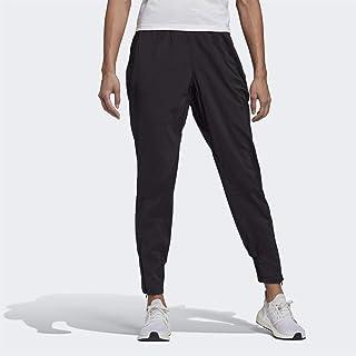 adidas W TE Trckpnt PB Trousers Black