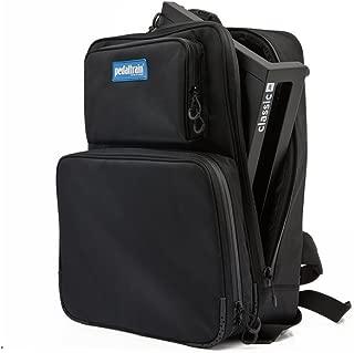 Pedaltrain Premium Soft Case/Hideaway Backpack - Classic Jr/Novo 18 / PT-JR