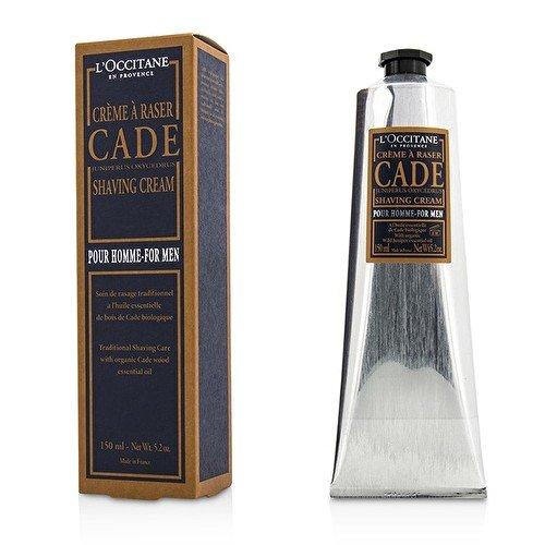 L'Occitane Cade Shaving Cream...