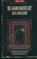 Die again Macready 0451140117 Book Cover