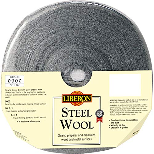 Clipper 32120 Wire Wool Medium Grade Pack of 1