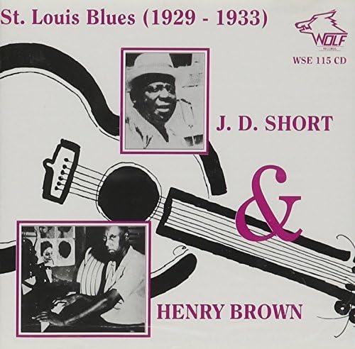 J. D. Short & Henry Brown