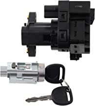 AUTOMUTO Fit for 1997-1999 Oldsmobile Cutlass 2000-2001 Chevrolet Lumina 1999-2005 Pontiac Grand Am Ignition Starter Switc...
