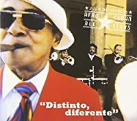 Distinto Diferente by Afro Cuban All Stars