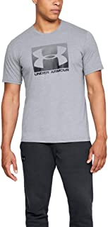 Under Armour Men's Boxed sportstyle Short Sleeve Shirt