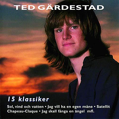 GÄRDESTAD TED/15 KLASSIKER