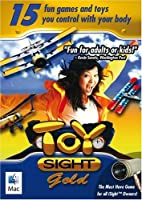 Toysight Gold for iSight: Includes 15 Games (Mac) (輸入版)