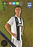 PANINI ADRENALYN XL FIFA 365 2019 - CRISTIANO RONALDO LIMITED EDITION CARD -
