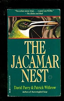 The Jacamar Nest - Book #1 of the Harry Bracken