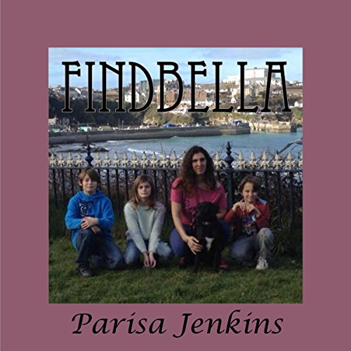 FindBella: The Search to Get Bella Home audiobook cover art