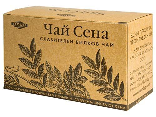 Alin Senna Tee.Natürliche Tee 60 Teebeutel