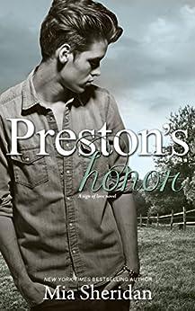 Preston's Honor by [Mia Sheridan]