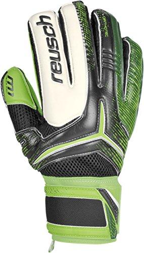 Reusch Soccer Receptor Prime M1 OrthoTec Goalkeeper Glove, 9, Pair