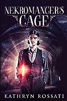 Nekromancer's Cage: Large Print Edition
