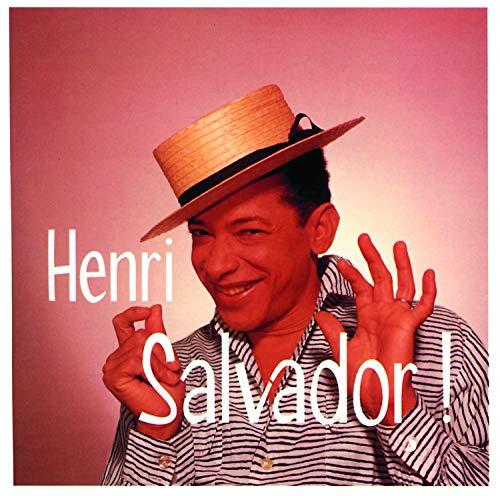 Henri Salvador ! Chansons douces / Salvador s\'amuse