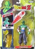 Dragonball Z 5' PICCOLO w/BEAM CANNON Action Figure - DBZ SERIES 16 - JAKKS