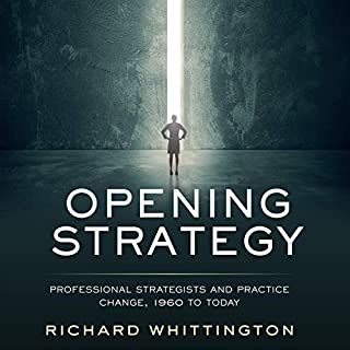 Opening Strategy cover art