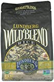 Lundberg Wild Gourmet Blend of Wild and Whole Grain Brown Rice, 16 Ounce (Pack of 1)
