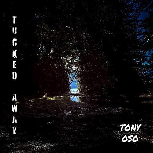 Tony Oso