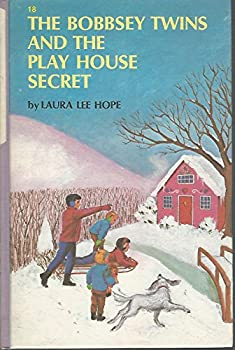 The Bobbsey Twins Keeping House - Book #18 of the Original Bobbsey Twins