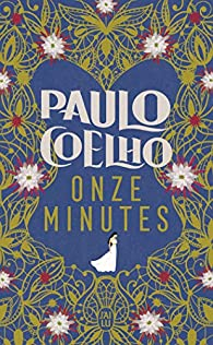 Onze minutes par Paulo Coelho