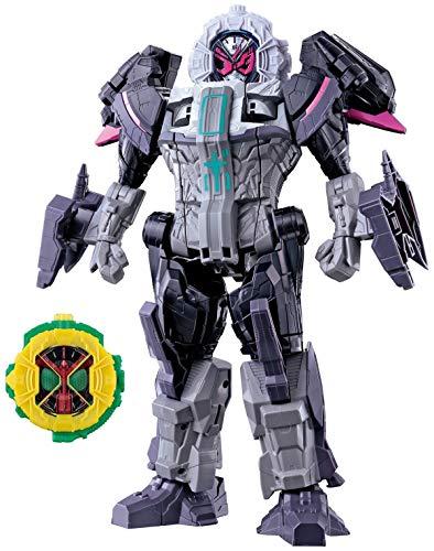 Bandai Kamen Rider Zi-O DX Time Mazine & OOO Ride Watch