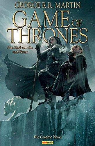 Game of Thrones - Das Lied von Eis und Feuer, Bd. 2: Die Graphic Novel (Game of Thrones - Graphic Novel)