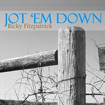 Jot 'Em Down