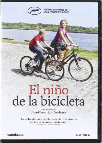 El Niño De La Bicicleta [DVD]