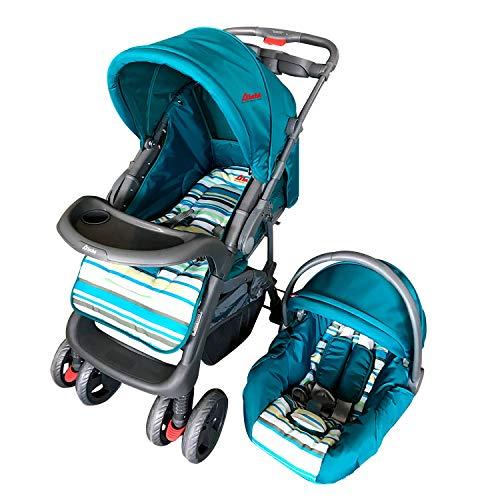 carriola prinsel con portabebe precio fabricante D'bebe