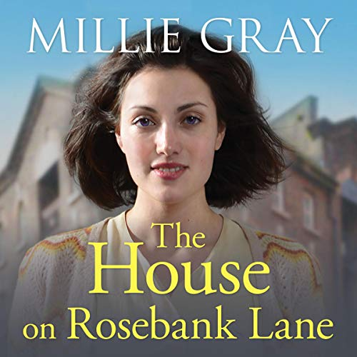 The House on Rosebank Lane cover art
