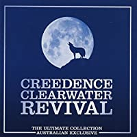 Ultimate Collection by Creedence Clearwater Revival (2012-04-03)
