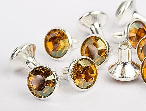 excelentes precios Cristales de Swarovski 226723 Remaches Remaches Remaches de Cristal 53001 082 246, 500 Piezas  ahorre 60% de descuento