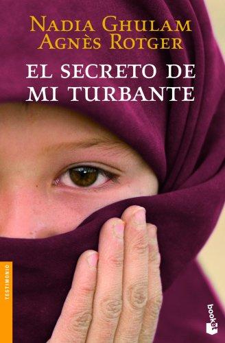 El secreto de mi turbante: 8 (Divulgación)