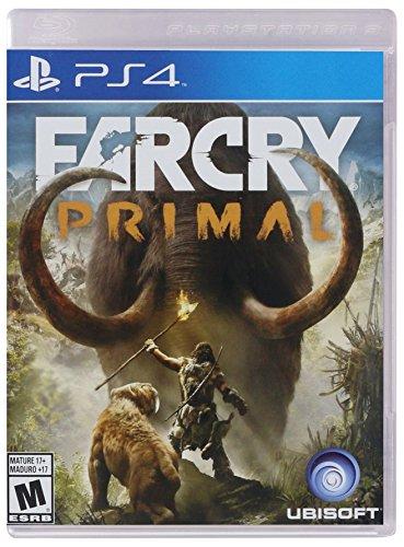 Far Cry Primal – PlayStation 4 – Standard Edition – Standard Edition – PlayStation 4