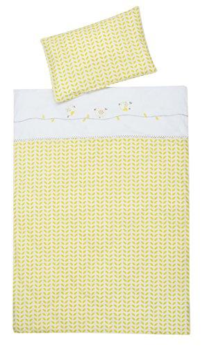 Schardt - Parure de lit 2 pièces avec Motif