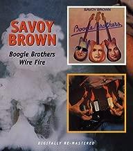 savoy brown boogie brothers