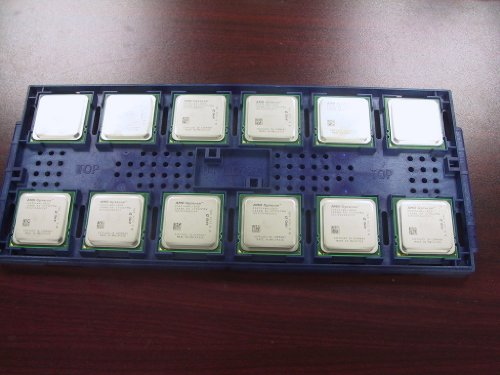 AMD dritten Generation Opteron 8354–2,2 GHz Quad-Core (os8354wal4bgd) Prozessor