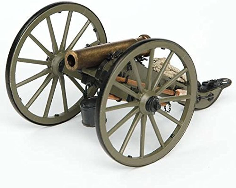 Guns of History Mountain Howitzer 12 lb Gun Model Kit Sale Save 42%  Model Expo