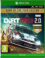 DiRT Rally 2.0 Game Of The Year Edition (Xbox One) (輸入版)