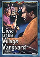 Live From the Village Vanguard 4 [DVD]